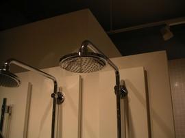 オーバーヘッドシャワー, シャワー, シャワーヘッド, ハンスグローエ, レインダンス, FG27421R